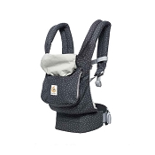 *Ergobaby ERGO Original Baby Carrier - Starry Sky
