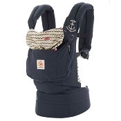 *Ergobaby ERGO Original Baby Carrier - Sailor