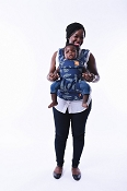 *Tula EXPLORE Baby Carrier - Everblue