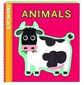 *Innovative Soft Shapes Originals - Animals