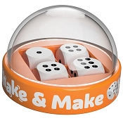 *Fat Brain Toys Shake & Make Dice