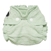 Imagine Baby 2.0 Newborn Fitted Cloth Diaper