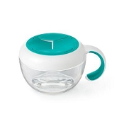 *OXO Tot Flippy Snack Cup with Travel Cover