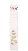 *Pearhead Growth Chart - Floral