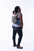 *Tula EXPLORE Baby Carrier - Forever