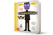 *Frankenstein: A BabyLit Body Parts Primer