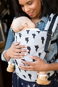 *Tula Free-to-Grow Baby Carrier - Bolt