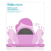 *Frida Mom Delivery and Nursing Gown