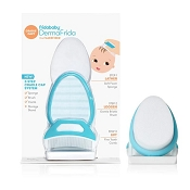 Fridababy DermaFrida the Flake Fixer 3-Step Cradle Cap System