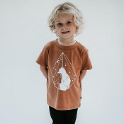 Little & Lively Fox T-Shirt