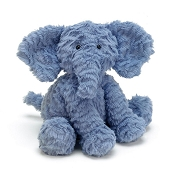 *Jellycat Fuddlewuddle Elephant