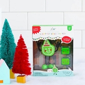 *Glo Pals Limited Edition Christmas Pal