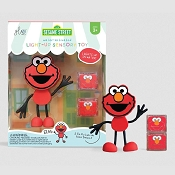 *Glo Pals Sesame Street Elmo *Limited Edition*