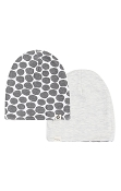 Snugabye Dream Newborn Reversible Slouchy Beanie