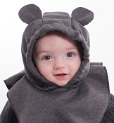 Belly Bedaine Baby Hood *CLEARANCE*