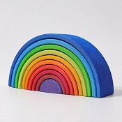 *Grimm's Large Sunset Rainbow (10 Pieces)
