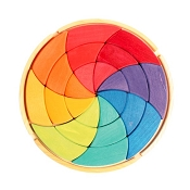 *Grimm's Large Goethe Colours Circle