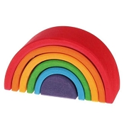*Grimm's Small Rainbow (6-Pieces)