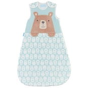 Grobag Baby Sleep Bag - Bennie the Bear 2.5 Tog
