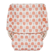 GroVia One-Size All-in-One Cloth Diaper