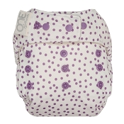 GroVia O.N.E. All-in-One Cloth Diaper