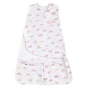 Halo SleepSack Swaddle - Cotton (1.5 TOG)