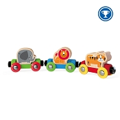 *Hape Jungle Journey Train