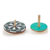*Hape Animated Spinning Top