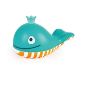 *Hape Bubble Blowing Whale