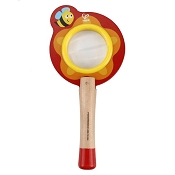 *Hape Busy Bee Magnifying Glass