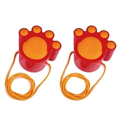 *Hape Cat Walk - Red