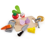 *Hape Cooking Essentials