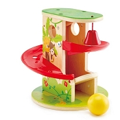 *Hape Jungle Press & Slide