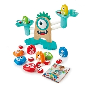 *Hape Monster Math Scale