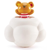*Hape Pop-Up Teddy Shower Buddy
