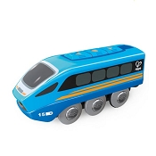 *Hape Remote-Control Train