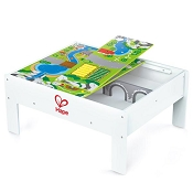 *Hape Reversible Train Storage Table