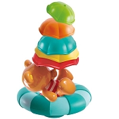*Hape Teddy's Umbrella Stackers