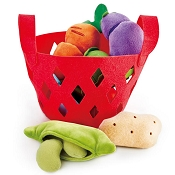 *Hape Toddler Vegetable Basket