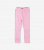 Hatley Light Pink Leggings *CLEARANCE*
