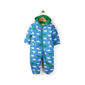 Hatley Baby Winter Bundler - Roaming Polar Bears