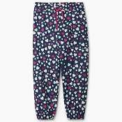 Hatley Colour Changing Splash Pants - Confetti Hearts