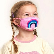 Hatley Kids Face Mask (2-6 Years)