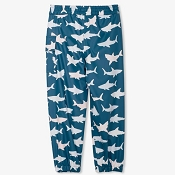 Hatley Colour Changing Splash Pants - Great White Sharks