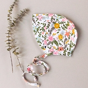 Little & Lively Sun Bonnet - Picnic Floral