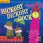*Indestructibles - Hickory Dickory Dock