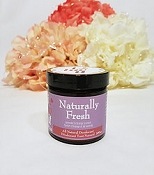 *i luv it Natural Deodeorant - Naturally Fresh