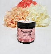 *i luv it Natural Deodeorant - Naturally Lovely
