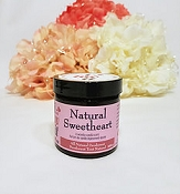 *i luv it Natural Deodeorant - Naturally Sweetheart