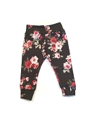 Urban Baby Apparel Leggings - Winter Floral *CLEARANCE*